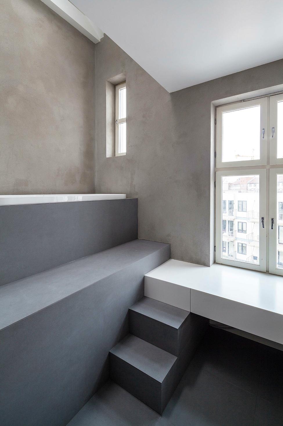 idunsgate hqroom ru 17 Airy Duplex at Oslo