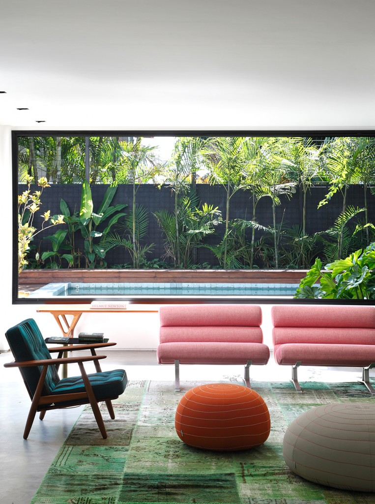 DM House Guilherme Torres Sao Paulo Architecture 1 763x1024 5 Ways Décor Evokes Positive Feelings At Home