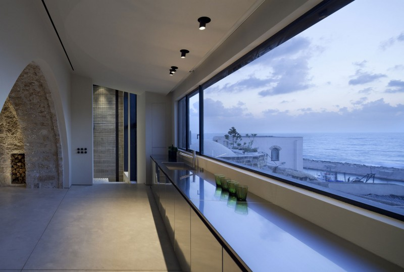 Factory17 Contemporary Splendour Of The Mediterranean Sea