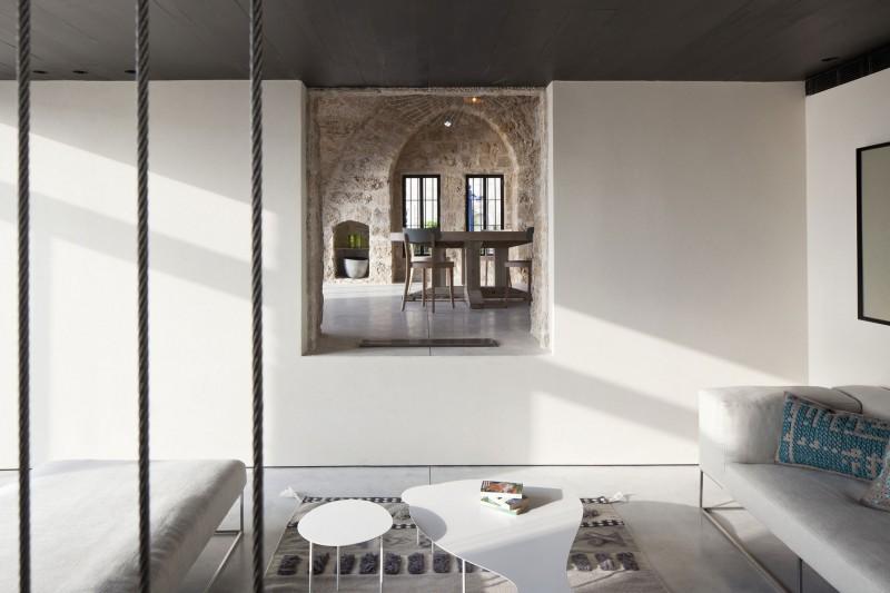 Factory2 Contemporary Splendour Of The Mediterranean Sea