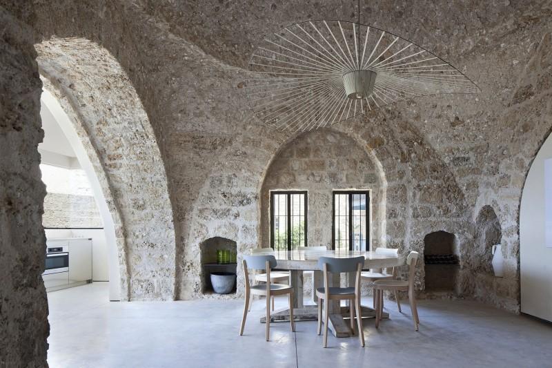 Factory3 Contemporary Splendour Of The Mediterranean Sea