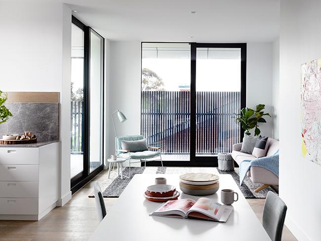 Mim design apartment Mim Design Apartment on Crisp Street