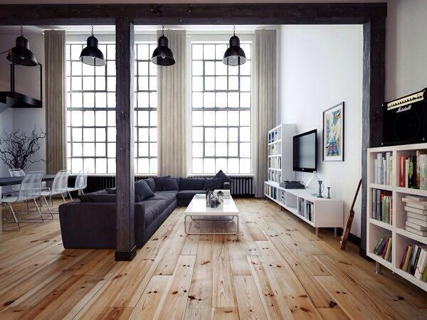 Minimalist Interior Tumblr Collection #3