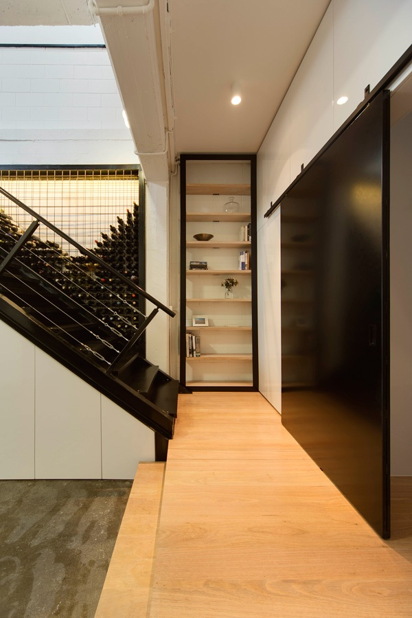 Regent Street Warehouse 101 How to Store Wine in Your Home