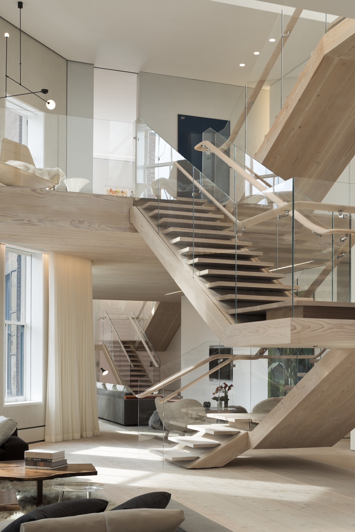 Stair Design Tumblr Collection #4