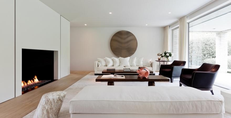 athomas de bruyne ostyn knokke 17 Stylish Interiors by Obumex