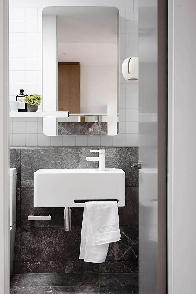 mim design apartment3 Mim Design Apartment on Crisp Street