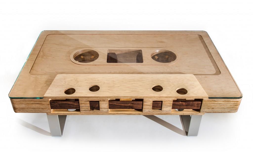 mixtape 1024x614 10 Interior Spices: Modern Tables