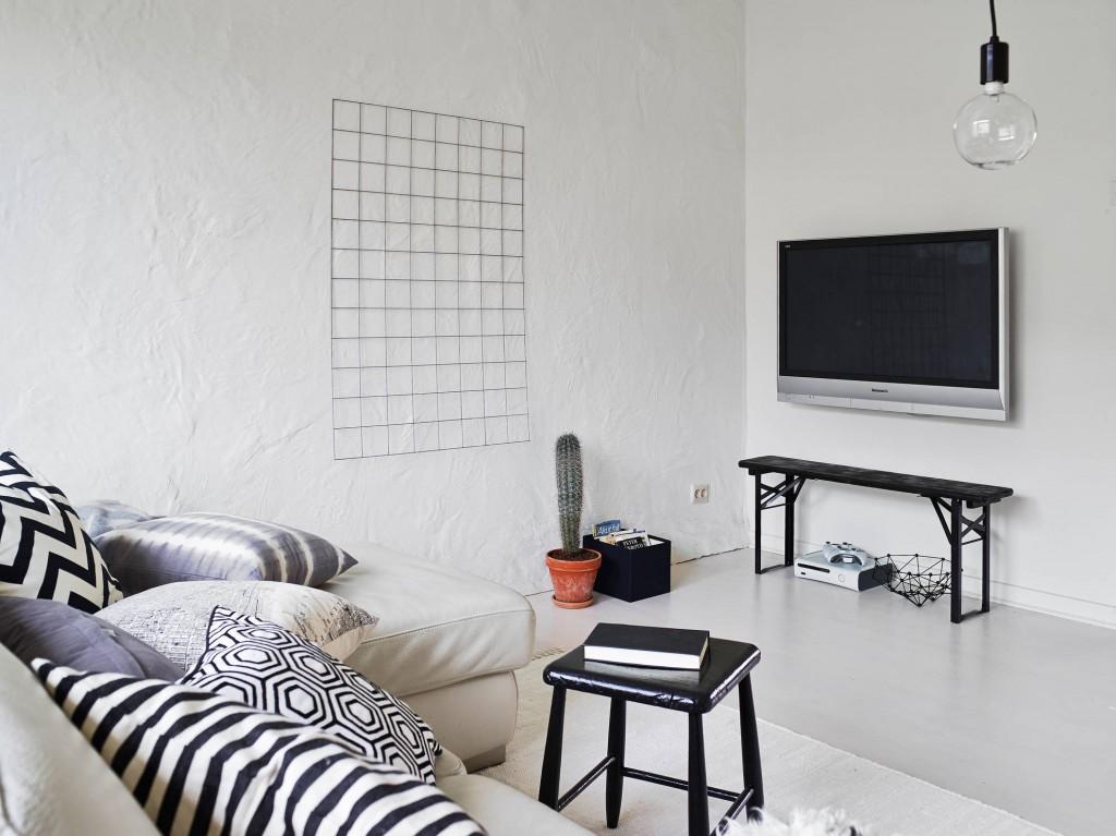 noir11 1024x767 Bonjour, Noir & Blanc