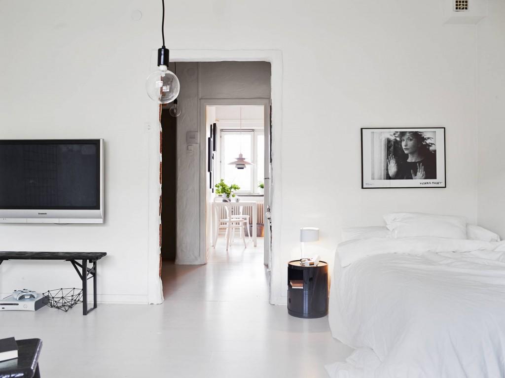 noir8 1024x767 Bonjour, Noir & Blanc