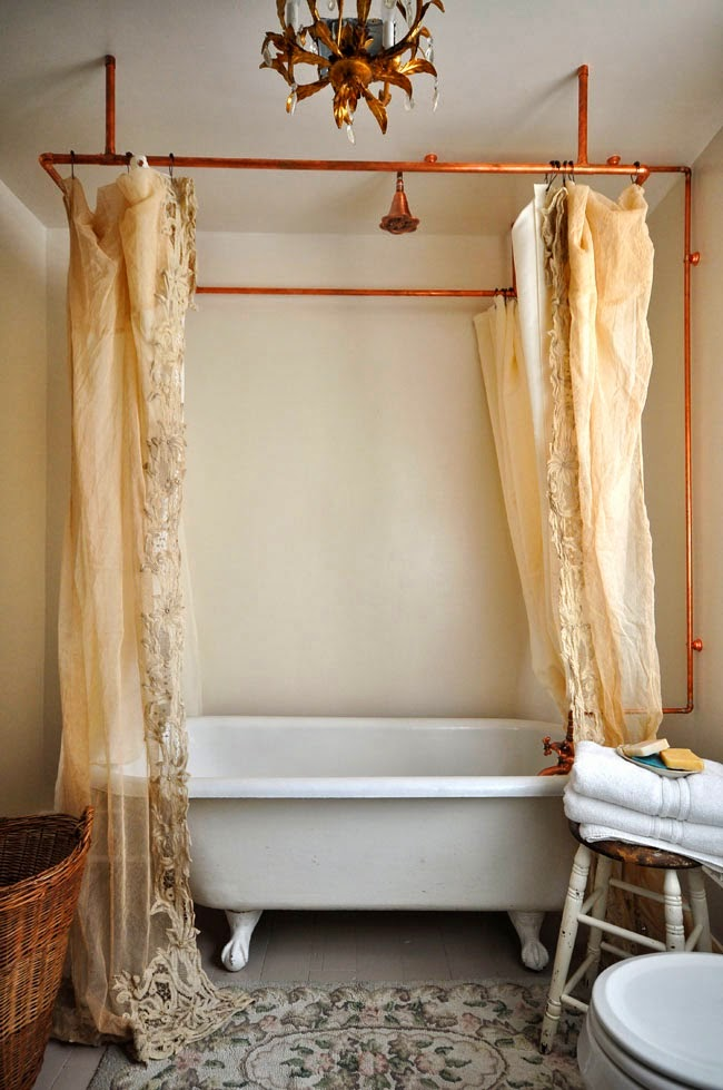 vinted18 Boost Your Bathrooms Beauty: How to Choose the Perfect Bathtub