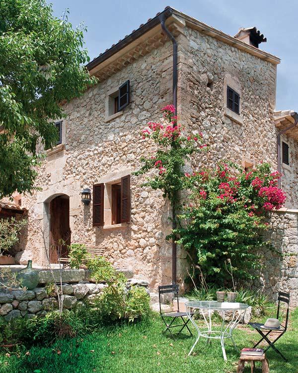 Eclectic Cote d'Azur