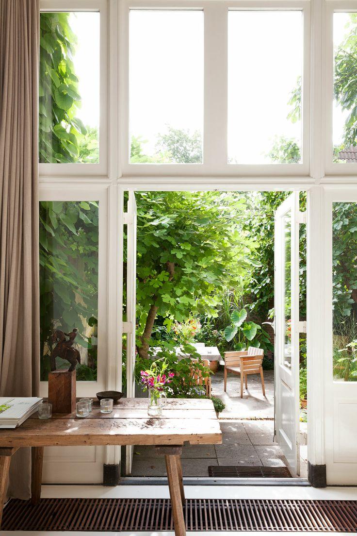 Beautiful Terrace Tumblr Collection #6