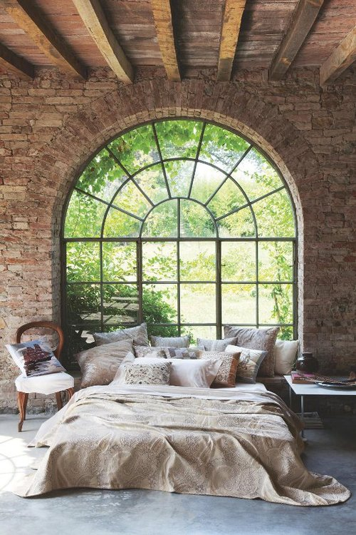 Bedroom With A Huge Window Tumblr Collection #6