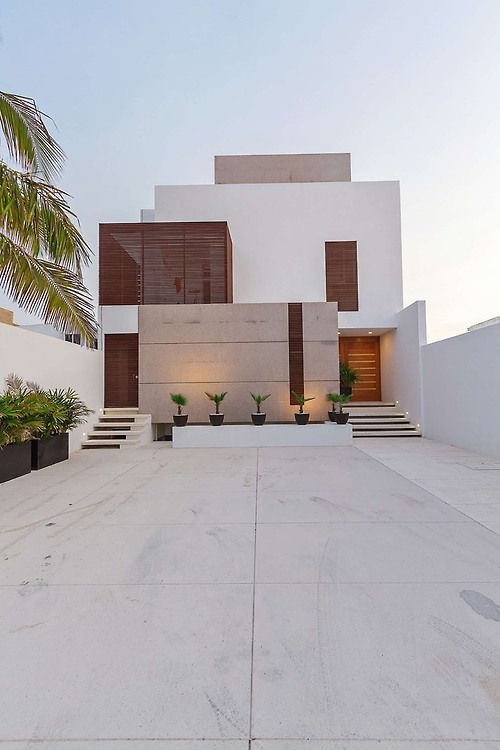 Casa JLM by Enrique Cabrera Arquitecto Tumblr Collection #6