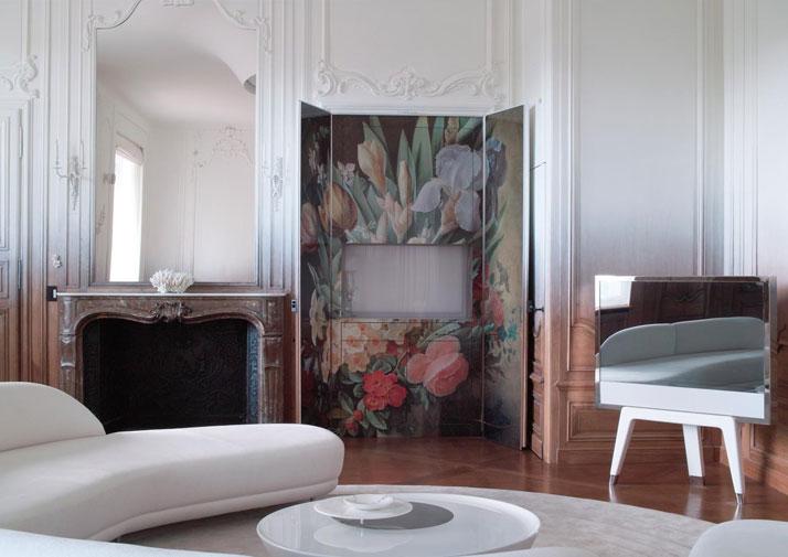 Paris2 Sightworthy Apartments in Paris