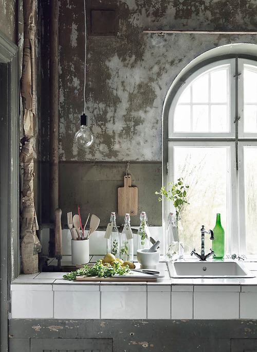beautiful kitchen Tumblr collection #5