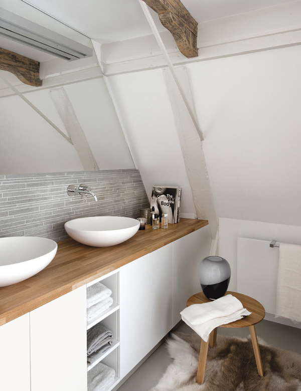 modern apartment 4 Modern Loft in Amsterdam