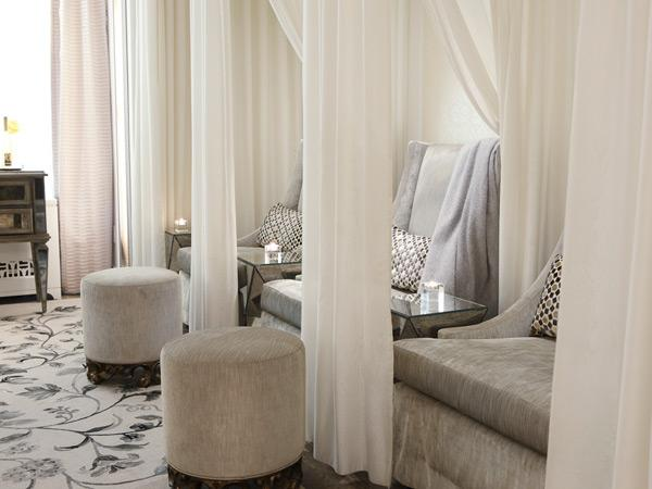 cornelia 600x450 15 Ideas For A Stylish Beauty Salon