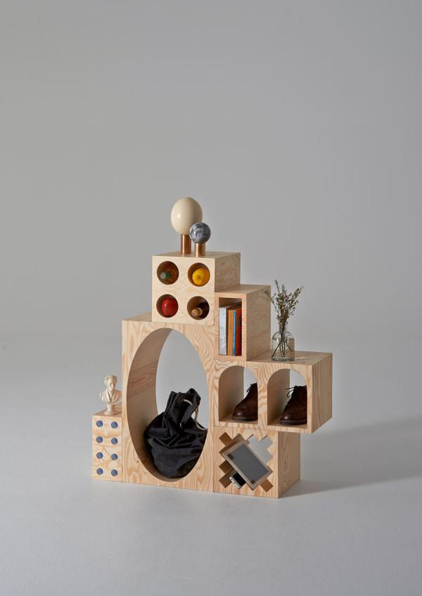 modular5 Modular life: smart and flexible