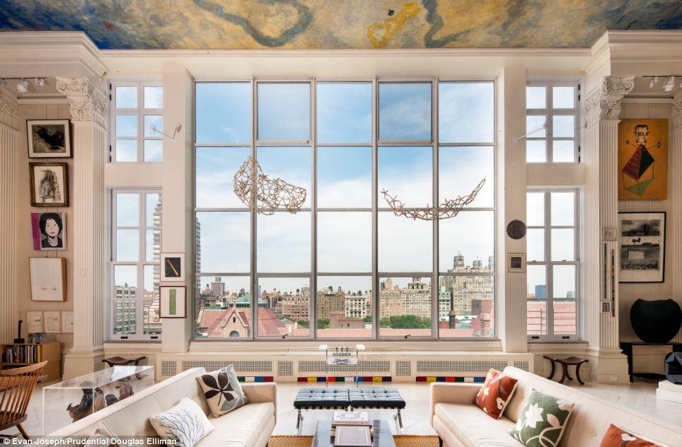 new york 3 Loft in New York or Vice Versa?