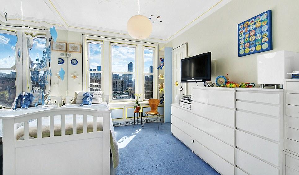 new york 5 Loft in New York or Vice Versa?