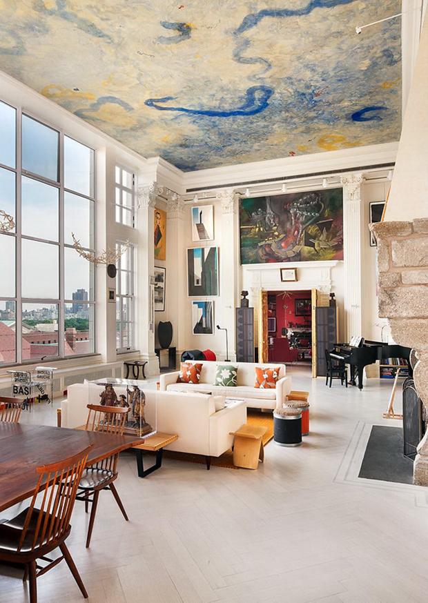 new york 8 Loft in New York or Vice Versa?