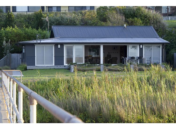 003 Gerroa Beach House