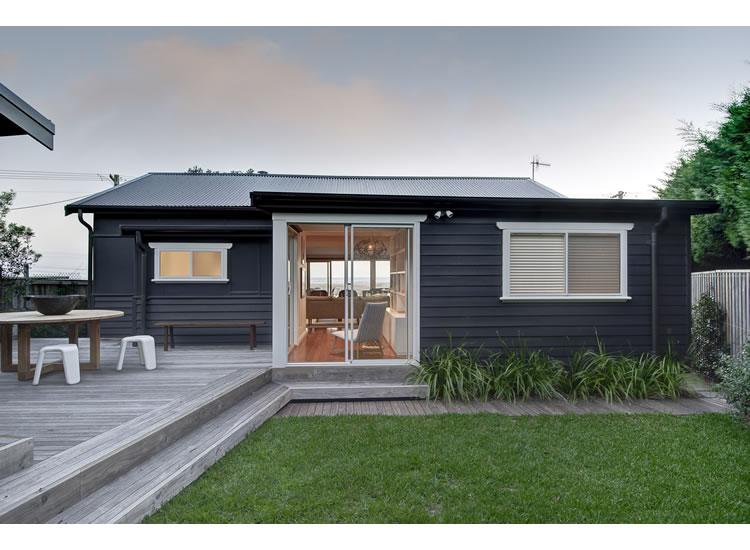 016 Gerroa Beach House