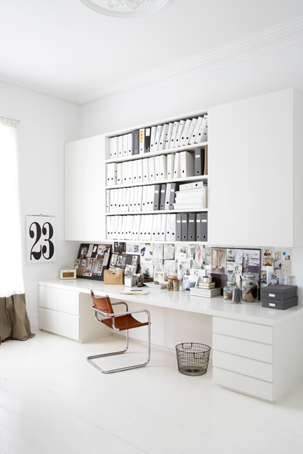 23Living A look at Justine Hugh Jones Design