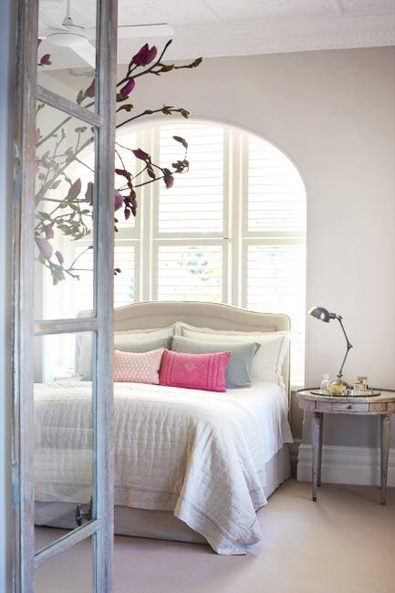 3Bedroom A look at Justine Hugh Jones Design
