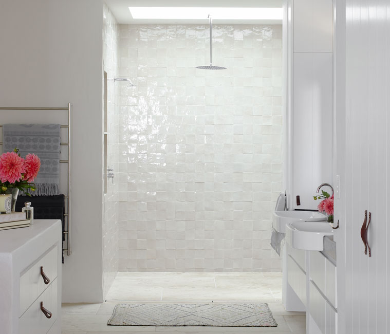 4Bathroom A look at Justine Hugh Jones Design