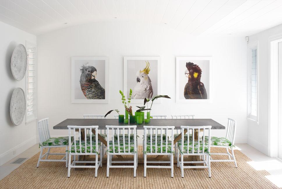 8Kitchen A look at Justine Hugh Jones Design