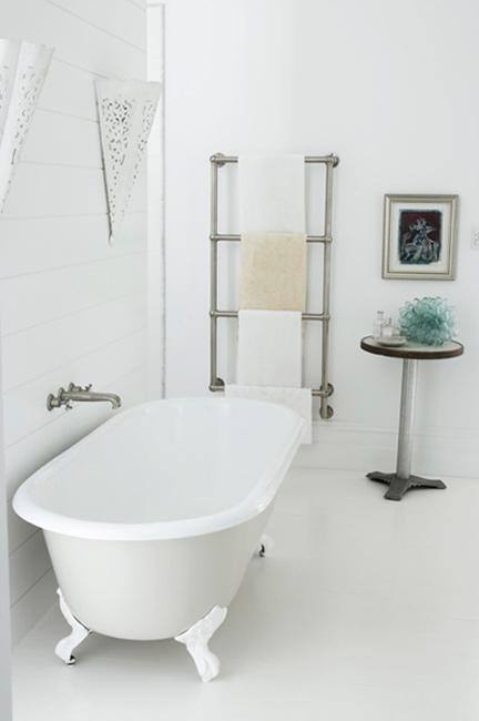 bathroom1 A look at Justine Hugh Jones Design
