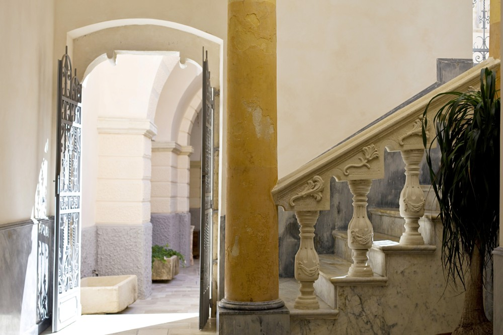 italy14 Palazzo Gorgoni   Gorgeous, Luxury and Contemporary Apartments In Italy