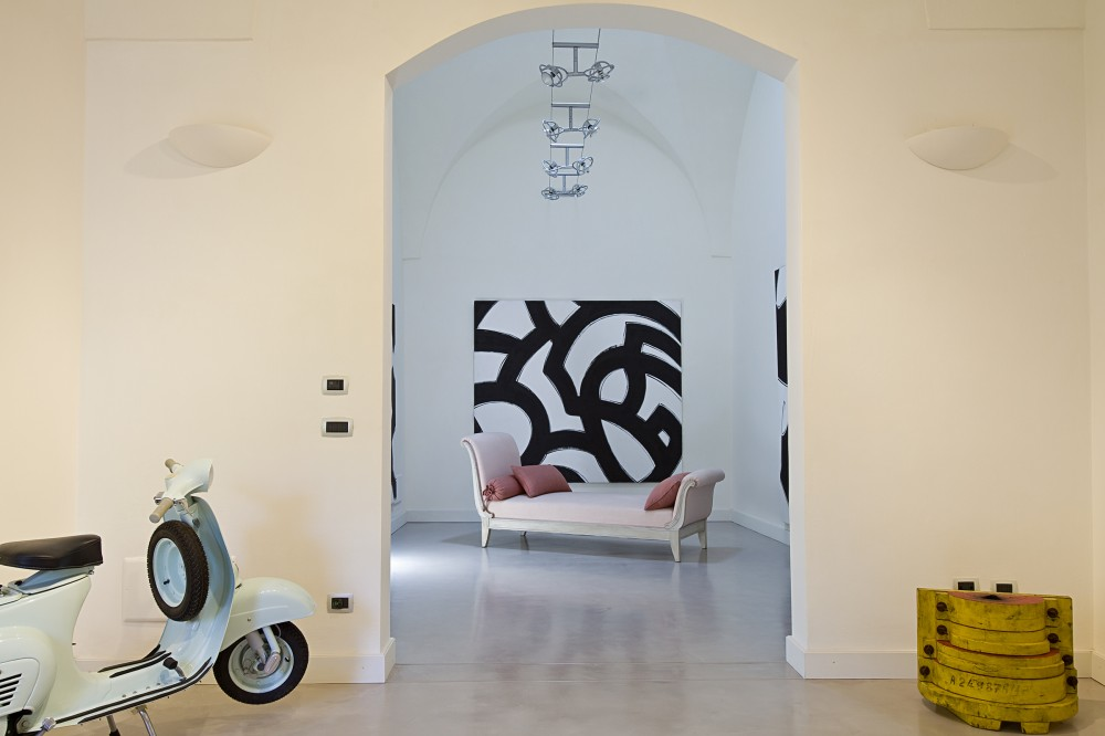 italy17 Palazzo Gorgoni   Gorgeous, Luxury and Contemporary Apartments In Italy