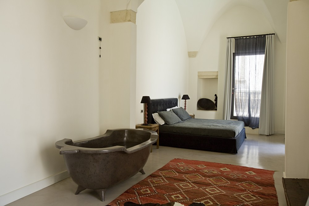 italy24 Palazzo Gorgoni   Gorgeous, Luxury and Contemporary Apartments In Italy