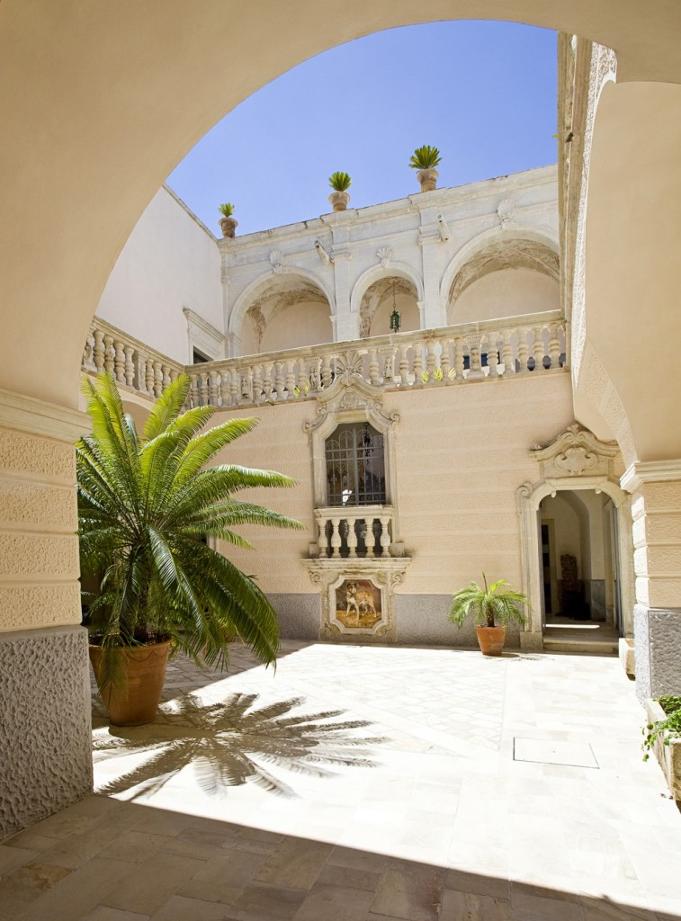 italy6 757x1024 Palazzo Gorgoni   Gorgeous, Luxury and Contemporary Apartments In Italy