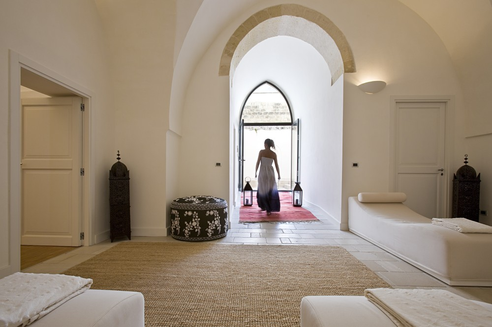 italy8 Palazzo Gorgoni   Gorgeous, Luxury and Contemporary Apartments In Italy