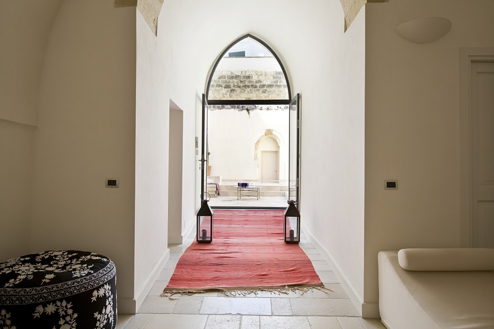 italy9 Palazzo Gorgoni   Gorgeous, Luxury and Contemporary Apartments In Italy