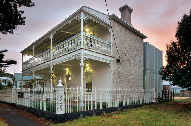 02 multiplicity DriftHouse EmmaCross Australian Drifthouse in Port Fairy