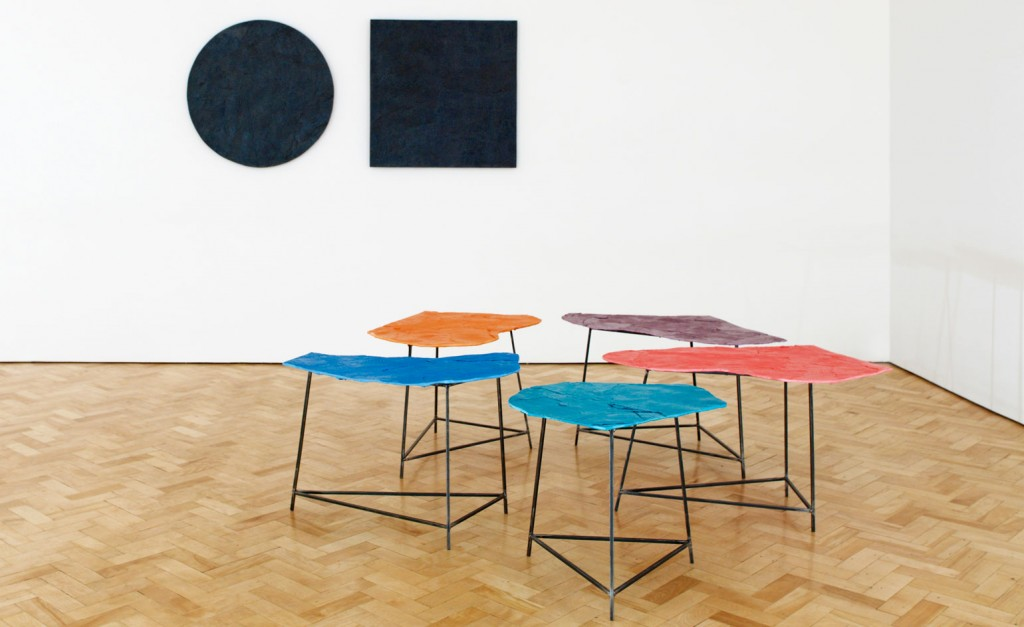 25 LDF Gallery Libby Sellers 1024x627 London Design Festival 2014: Interior Echoes