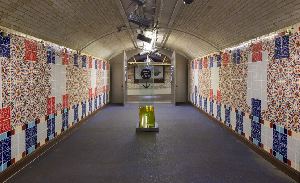 31 London Design Festival 2014 1024x627 London Design Festival 2014: Interior Echoes