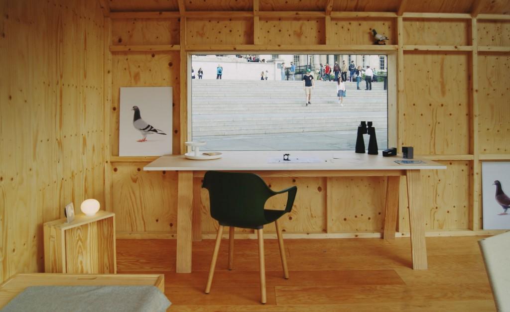 44 London Design Festival 2014 1024x627 London Design Festival 2014: Interior Echoes