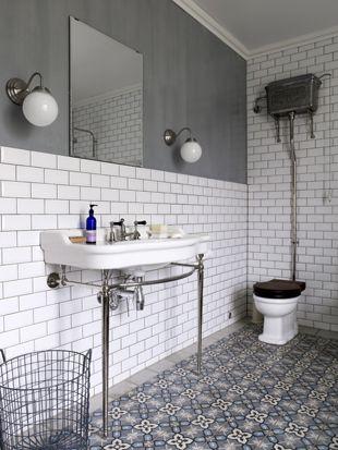 5a8b0c473f8372593ca9dc357b267faf Patterned Tile Trend