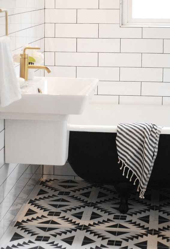 9d8e6c4e5a804a5c06d286388931fffb 9 Ways to Make Your Bathroom Look More Luxurious