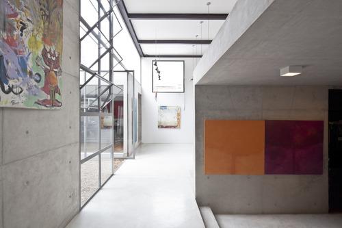Concrete Interior Tumblr Collection #7