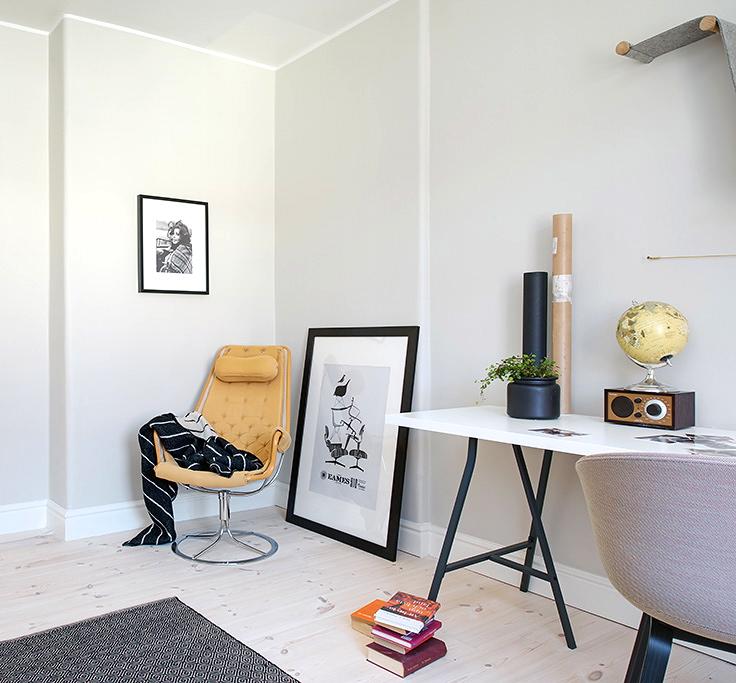 SFD3B25B41176224884B0E2A5F53067C33D Cozy Swedish Apartment