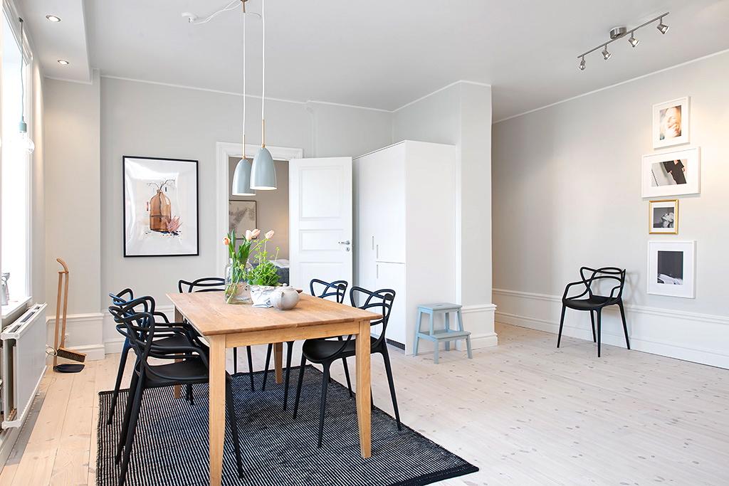 SFD49A44AD913C14190B36BA2731D48D5E2 Cozy Swedish Apartment