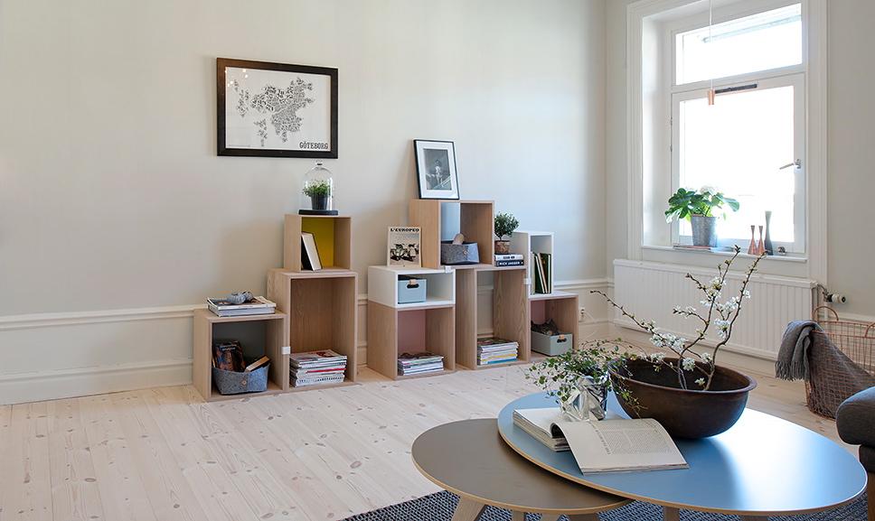 SFD755F849D6A8643CE80106A863A1F7E49 Cozy Swedish Apartment